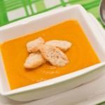 soupe de carotte, recette de cuisine facile