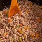 chili cone carné , recette facile de cuisine