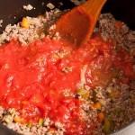 chili con carne recette de cuisine mexicaine