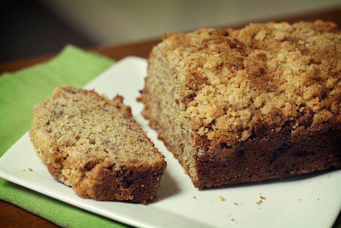 recette de pain sans gluten ou pain paléo