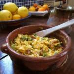 duelos y quebrantos, plat typique de la cuisine espagnole