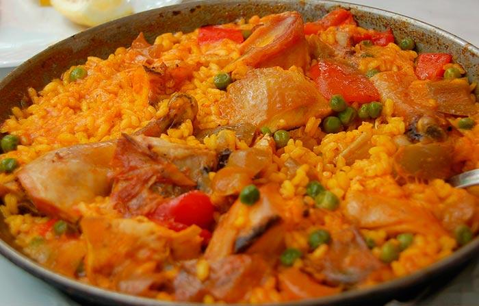 les meilleures recettes de cuisine espagnole,