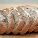 comment faire du pain maison, recette de cuisine facile