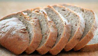 comment faire du pain maison, recette facile de cuisine