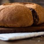 pain maison, recette de cuisine facile