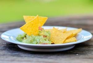 guacamole facile, recette de sauce mexicaine