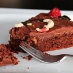 gateau au chocolat facile, recette de cuisine