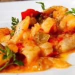 bacalao al ajoarriero, recette de cabillaud typique espagnole
