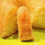 gâteau moelleux au citron, recette de cuisine facile