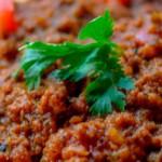 picadillo, plat typique de la cuisine mexicaine