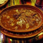 birria, recette de cuisine typique de la gastronomie mexicaine