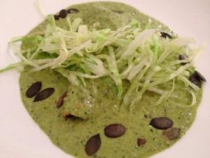 Pipián, recette de cuisine mexicaine typique