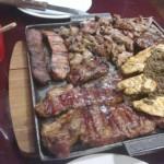 arrachera, recette de viande typique mexicaine