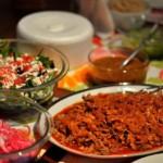 cochinita pibil, recette de cuisine typique du sud du Mexique