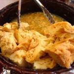 chongos zamoranos, dessert mexicain typique