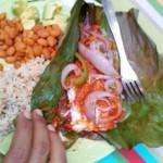 Tikin Xic, recette de cuisine maya du Mexique