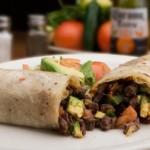 burritos, recette facile de cuisine