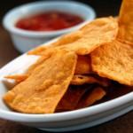 Sauce salsa mexicaine, recette de cuisine facile