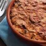 comment faire une lasagne aux aubergines (recette de cuisine)