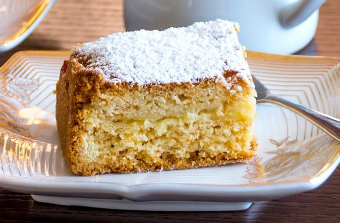 Gâteau au yaourt, recette de cuisine facile