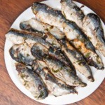 recette de sardines au four faciles