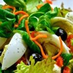 nos idées de salades composées (recettes faciles de cuisine)