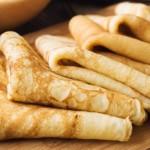 pâte à crêpe, recette de crêpes