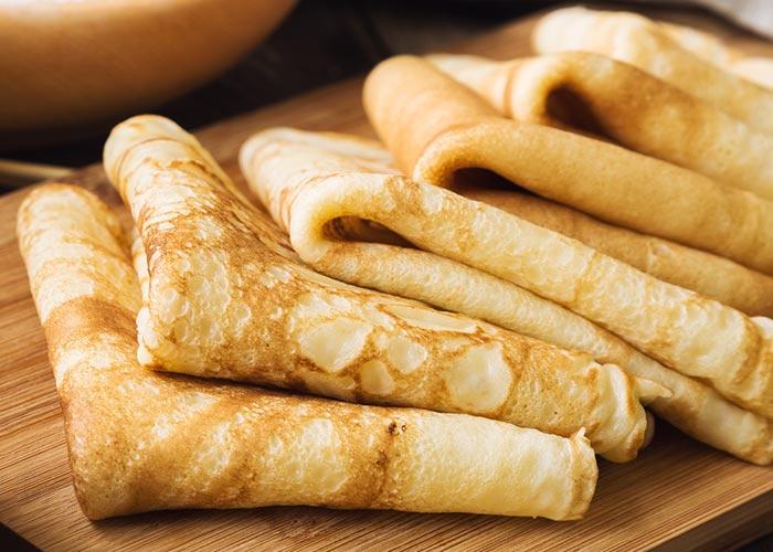 pâte à crêpe : recette de crêpes faciles