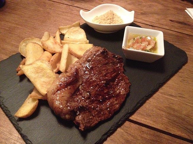 recettes de viande faciles (recettes de cuisine)