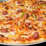 recette de pizza maison (et sa pâte à pizza facile)