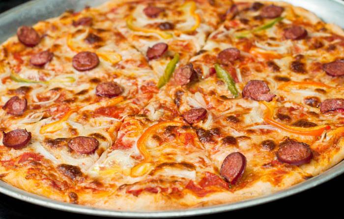 pizza recette facile