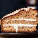 recette de gâteau aux carottes moelleux