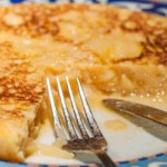 recette d'omelette espagnole
