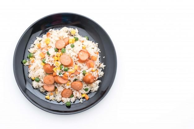 recettes de riz faciles