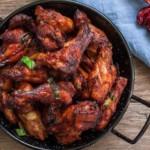 poulet tandoori traditionnel, recette de poulet facile
