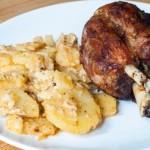 recette de cuisine: jarret de porc (recette de viande)