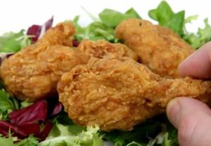 nos idées de recettes de poulet: des escalopes, des filets de poulet, des pilons