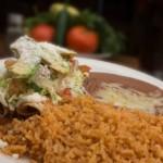 riz mexicain rouge ou riz à la tomate