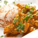 recette de cuisine indienne ; poulet tikka masala