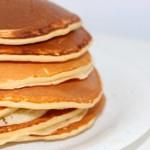recette de pancakes américains moelleux