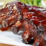 côtes de porc au four : recette de cuisine facile