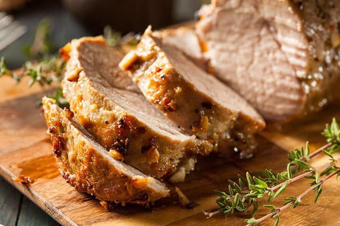 filet mignon au four : recette de cuisine facile