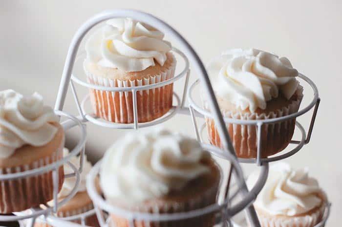 cupcakes, recette facile, à faire à la maison