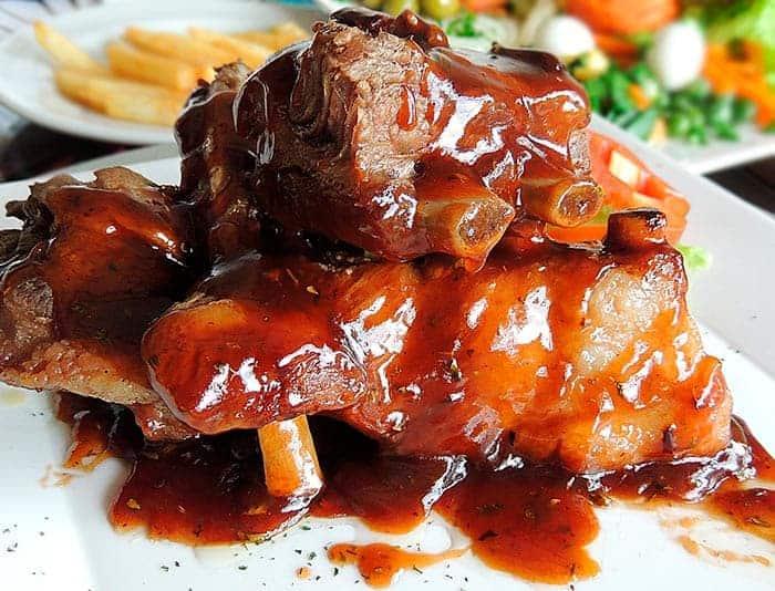 recette de sauce barbecue maison ou sauce bbq
