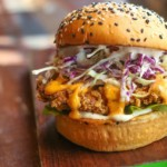 sauce burger maison : recette de cuisine facile