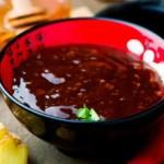 sauce teriyaki maison : recette japonaise de cuisine