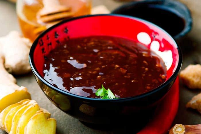 sauce teriyaki maison : recette facile de cuisine