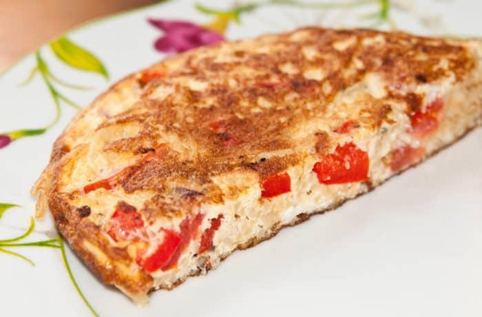 frittata : recette rapide pour le soir