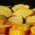 recette de grand-mère : gâteau moelleux au yaourt maison