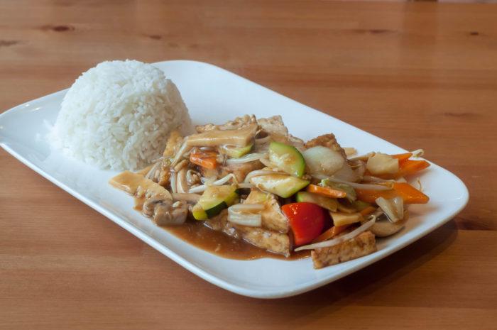 recette de chop suey maison